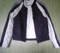 Куртка демисезонная укороченная на парня. Сумы. фото 1