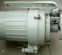 Электромотор фрикционный для промышленной швейной машины JACK Clutch Motor AOL 1. Киев, Киевская область. фото 3