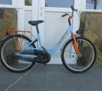 Велосипед подростковый max2 bike із голандії. Львов. фото 1