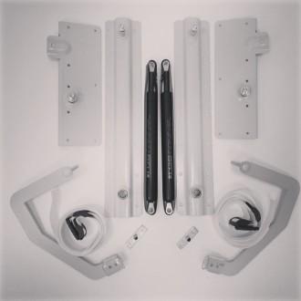 Механізм трансформації призначений для легкого підйому ліжка в вертикальному або. Запорожье, Запорожская область. фото 2