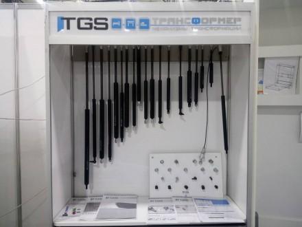 Наша компания является официальным представителемTUNATEK TGS в Украине. Предла. Запорожье, Запорожская область. фото 2