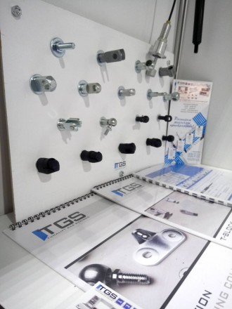 Наша компания является официальным представителемTUNATEK TGS в Украине. Предла. Запорожье, Запорожская область. фото 3