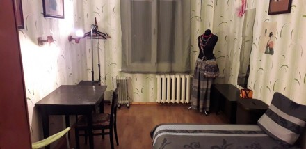 Сдам 1 комнатную квартиру   Екатерининская комната 16 м , встроенная  кухня 7м, . Приморский, Одесса, Одесская область. фото 4