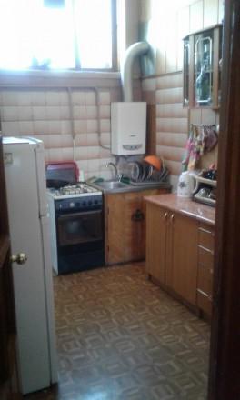 Сдам 1 комнатную квартиру   Екатерининская комната 16 м , встроенная  кухня 7м, . Приморский, Одесса, Одесская область. фото 6