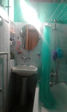 Сдам 1 комнатную квартиру   Екатерининская комната 16 м , встроенная  кухня 7м, . Приморский, Одесса, Одесская область. фото 5