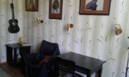 Сдам 1 комнатную квартиру   Екатерининская комната 16 м , встроенная  кухня 7м, . Приморский, Одесса, Одесская область. фото 3