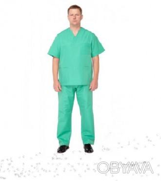 Женский костюм хирурга, медицинский костюм