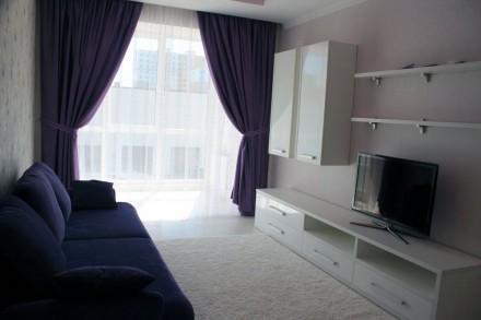 Нова 2к квартира на Щасливому!  Ціна 8500+ ліч, завдаток за майно 8000грн Квар. Счастливое, Ровно, Ровненская область. фото 7