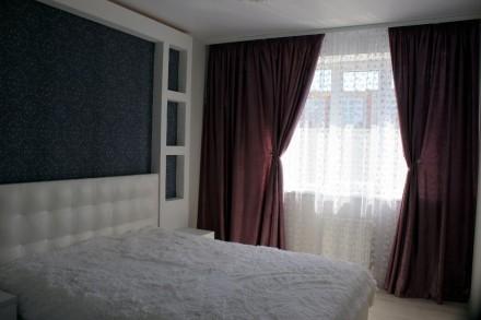 Нова 2к квартира на Щасливому!  Ціна 8500+ ліч, завдаток за майно 8000грн Квар. Счастливое, Ровно, Ровненская область. фото 4