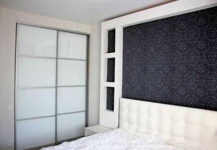 Нова 2к квартира на Щасливому!  Ціна 8500+ ліч, завдаток за майно 8000грн Квар. Счастливое, Ровно, Ровненская область. фото 5