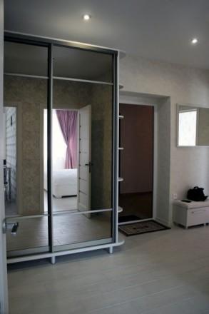 Нова 2к квартира на Щасливому!  Ціна 8500+ ліч, завдаток за майно 8000грн Квар. Счастливое, Ровно, Ровненская область. фото 8