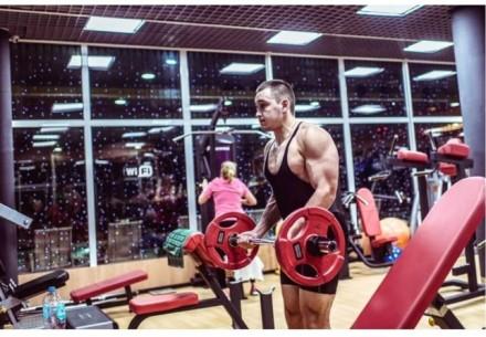 Услуги персонального фитнес-тренера.  Помогу вам построить фигуру мечты, или у. Одесса, Одесская область. фото 2