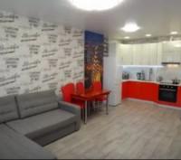 Предлагаю Вам купить свою мечту! VIP - 2019 года НОВАЯ 1-комнатная  квартира - с. Жуляны, Киев, Киевская область. фото 2
