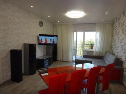 Предлагаю Вам купить свою мечту! VIP - 2019 года НОВАЯ 1-комнатная  квартира - с. Жуляны, Киев, Киевская область. фото 3