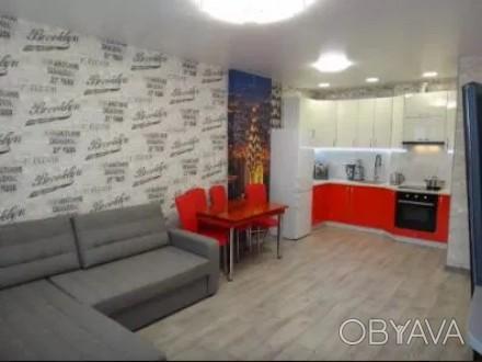 Предлагаю Вам купить свою мечту! VIP - 2019 года НОВАЯ 1-комнатная  квартира - с. Жуляны, Киев, Киевская область. фото 1