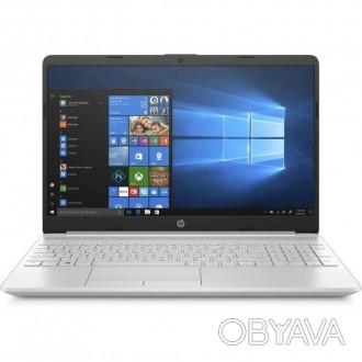 Ноутбук HP 15-dw0006ua (7NB44EA)