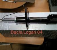 Dacia Logan. Харьков. фото 1