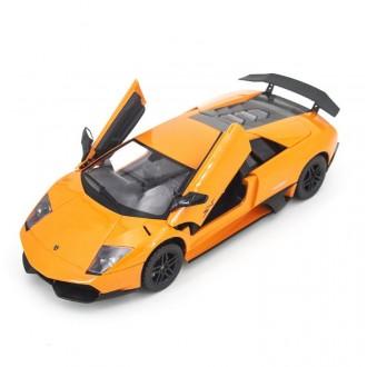 Радиоуправляемая машина MZ Lamborghini Murcielago. Запорожье. фото 1