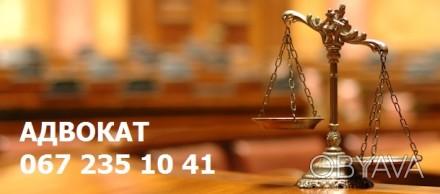 Консультация по административному праву.  Представительство в суде.  Оспариван. Киев, Киевская область. фото 1