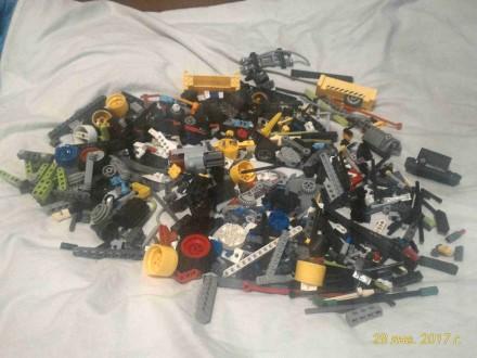 Конструктор Лего Lego Техник №153. Александрия. фото 1