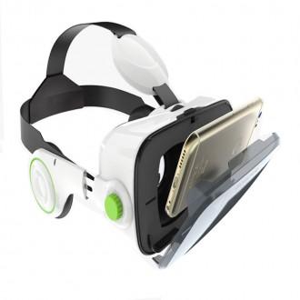 black edition Z4 bobo VR + пульт bluetooth 3D очки. Херсон. фото 1