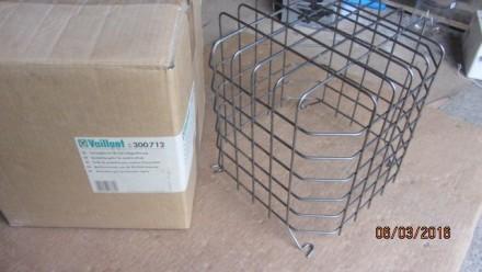 Защитная решетка для дымо/воздуховода ( 300712). Производитель, Vaillant.. Винница. фото 1