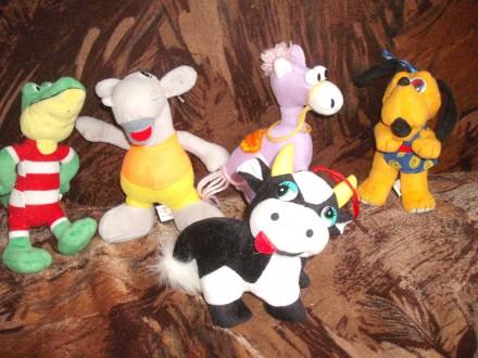 Мягкие игрушки. Полтава. фото 1