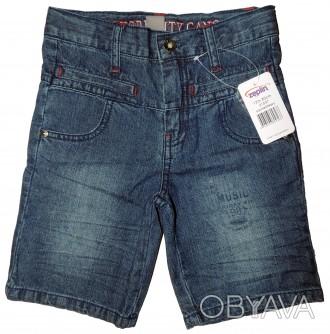 Новые джинсовые шорты от турецкой фирмы Zeplin