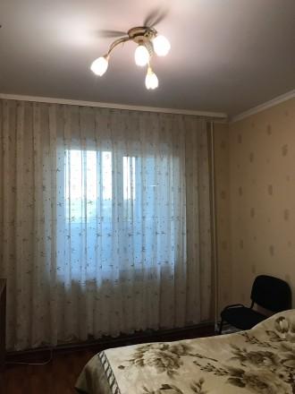 Продается теплая, светлая, просторная 2-х комнатная квартира с ремонтом в пгт. Б. Бородянка, Бородянка, Киевская область. фото 4
