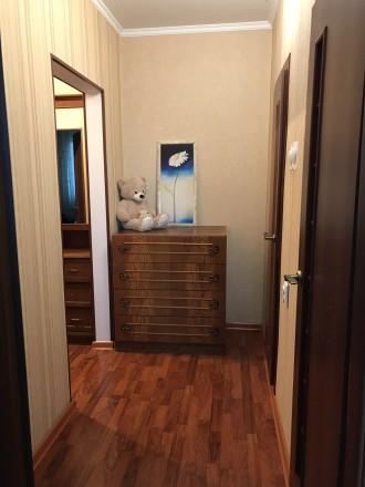 Продается теплая, светлая, просторная 2-х комнатная квартира с ремонтом в пгт. Б. Бородянка, Бородянка, Киевская область. фото 2