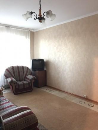 Продается теплая, светлая, просторная 2-х комнатная квартира с ремонтом в пгт. Б. Бородянка, Бородянка, Киевская область. фото 6