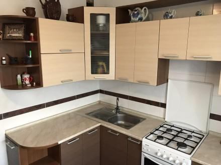 Продается теплая, светлая, просторная 2-х комнатная квартира с ремонтом в пгт. Б. Бородянка, Бородянка, Киевская область. фото 7