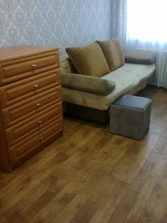 СДАМ   2 комнатная квартира на 5 ст. Фонтана, 4\5, комнаты раздельные, балкон за. Приморский, Одесса, Одесская область. фото 5