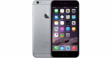 iphone 6 16 gb gold/space grey 23000 р.. Луганск. фото 1