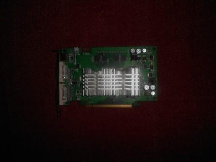 Продам видеокарту GeForce 8600GT 512MB Xpertvision как не рабочая.. Коростень. фото 1