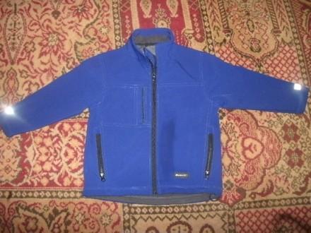 куртка термо. Дрогобыч. фото 1
