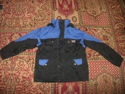 куртка rukka. Дрогобыч. фото 1