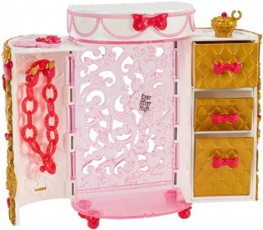 Набор мебели для кукол Эвер Афтер Хай Эпл Вайт. Киев. фото 1