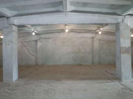 Сдаю сухой склад в одессе площадью 130 м.кв.. Одесса. фото 1