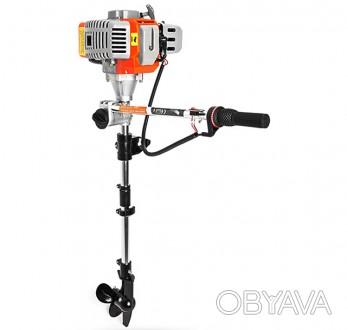 Технічні характеристики:  Марка: Powermat Модель: PM-SSZ-580 Тип двигуна: 2 х. Мостиска, Львовская область. фото 1