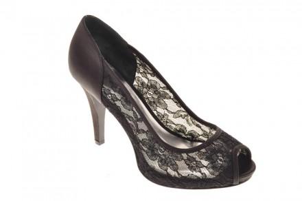 Женские ажурные туфли Style & Co, оригинал. Киев. фото 1