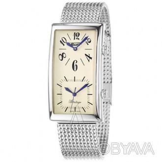 РАСПРОДАЖА Легендарные унисекс часы TISSOT HERITAGE PRINCE II,оригинал