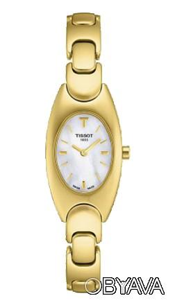 РАСПРОДАЖА! Престижные женские часы TISSOT COCKTAIL Oval, оригинал