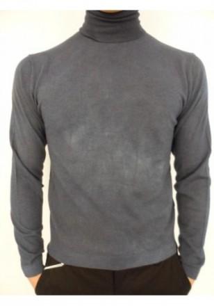 Daniele Alessandrini - люкс бренд, итальянский свитер, шерсть мерино. Киев. фото 1
