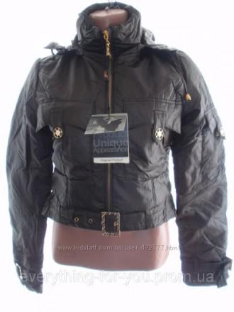 Женская куртка Snow Blubber. Вольногорск. фото 1