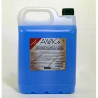 Cредство для мытья полов AWK-3, 5л. Киев. фото 1