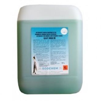 Средство моющее для керамических и мраморных полов 10л. Киев. фото 1