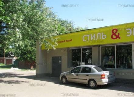 Продается действующий магазин в центре «под ключ». Чернигов. фото 1