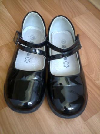 туфли для девочки. Одесса. фото 1