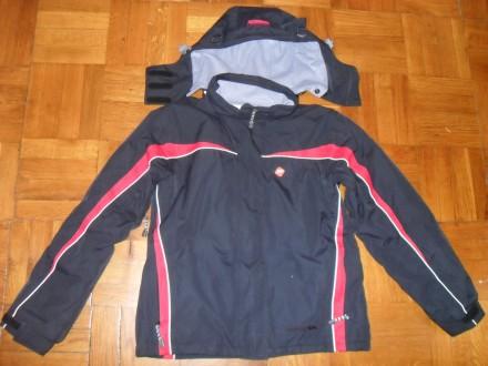 Куртка Trespass мембранная ( лыжи/борд ) RODEO  , разм.М (40-42). Киев. фото 1